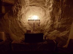 Chanukah: The Miracle