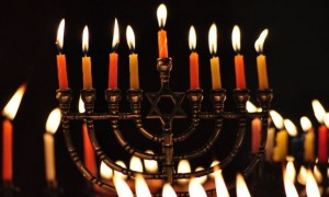 Chanukah: Miracle of Light